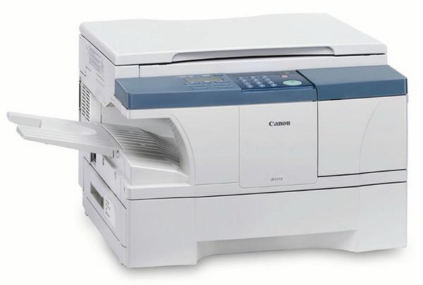 скачать драйвер для принтера canon ir 2318